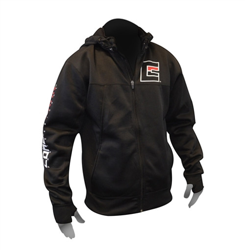 Hi-Tech Combat CRNR Hooded Sweatshirt