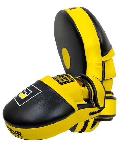 HMIT BIG Mitts | Yellow