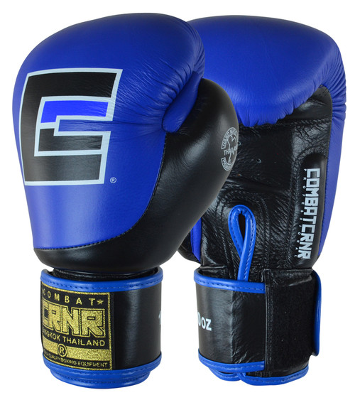 HMIT Boxing Gloves Blue