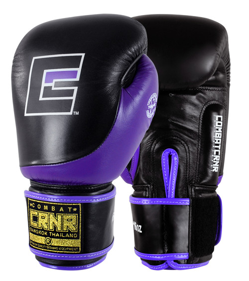HMIT Boxing Gloves Purple