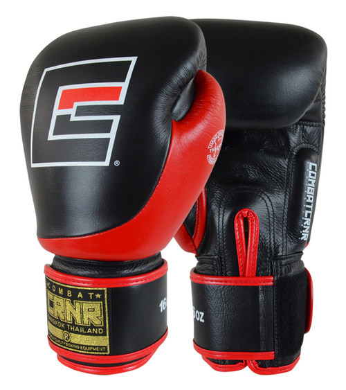 HMIT Boxing Gloves Red