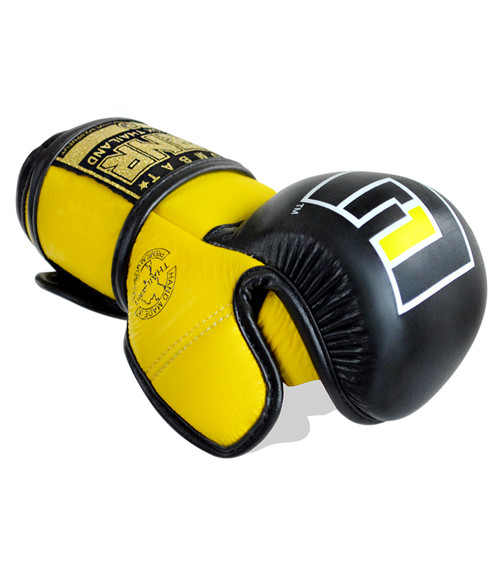 HMIT MMA Training Gloves