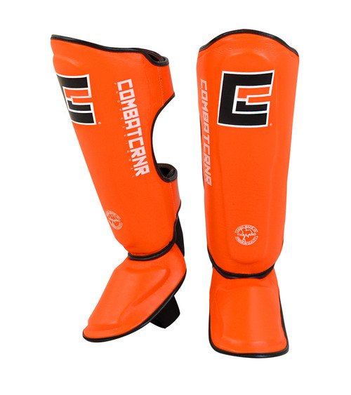 HMIT Muay Thai Shin Guards - Combat Corner