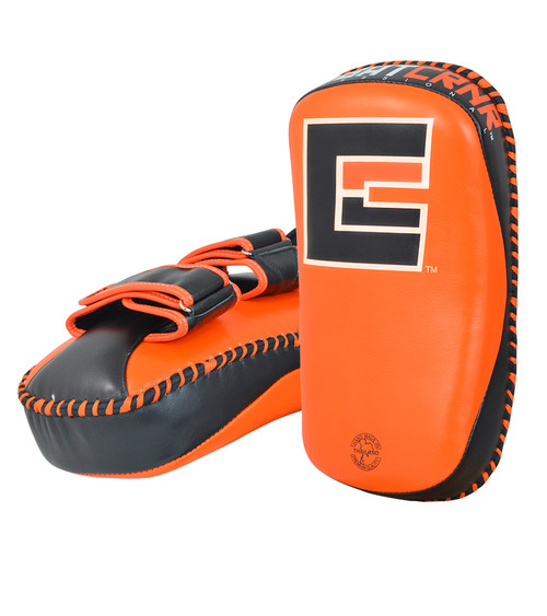 HMIT Supreme Thai Pads Orange