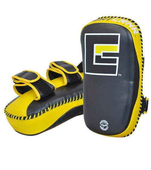HMIT Supreme Thai Pads Yellow