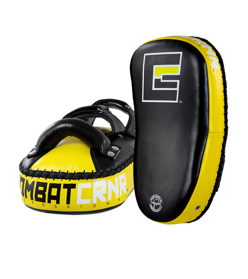 HMIT Thai Pads | Yellow