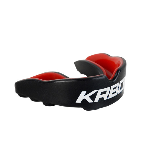 KRBON Youth Contender Series Mouthguard w/ case