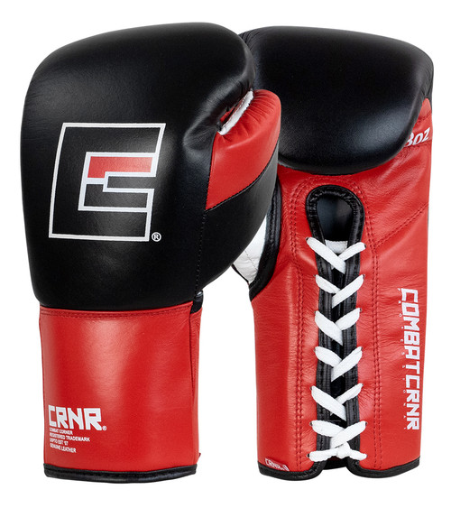 Professional boxing gloves, boxing gloves, professional fight gloves, Combat Corner Pro Fight Gloves