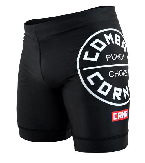 Punch | Choke Vale Tudo Shorts
