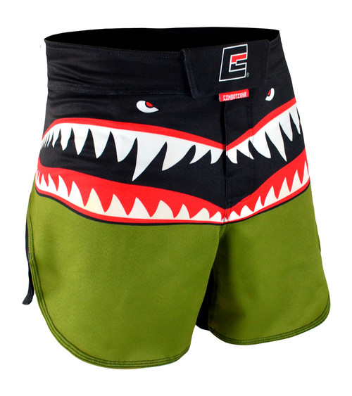 Supreme Hybrid Fight Shorts WarHawk