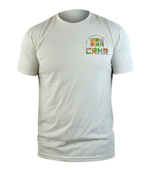 Tech Power T-Shirt Sand