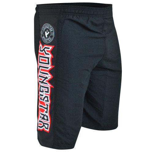 YoungStar Kids Shorts BLK