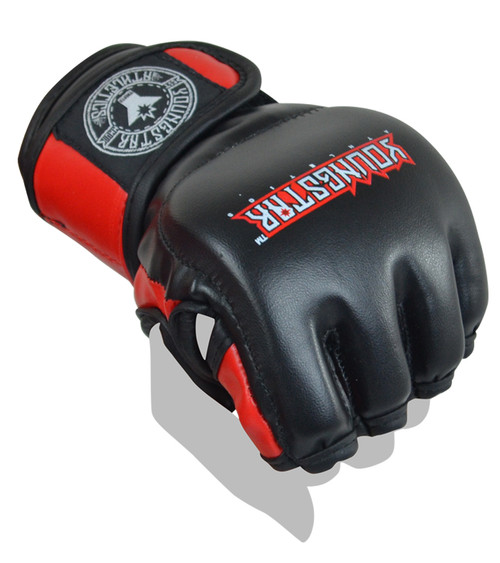 Youth MMA Boxing Gloves - Combat Corner
