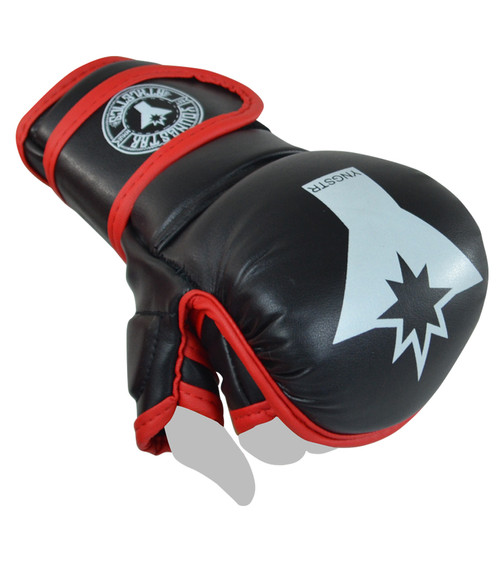 Youth MMA Training Gloves - Combat Corner