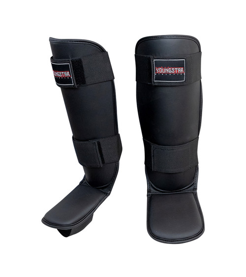 Youngstar Kickboxing Shin guards