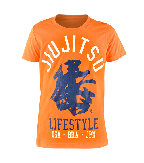 Youth BJJ Life Jiu Jitsu Lifestyle T-Shirt