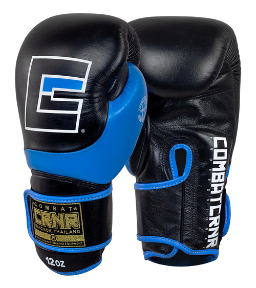 HMIT Champion Boxing Gloves | Cyan