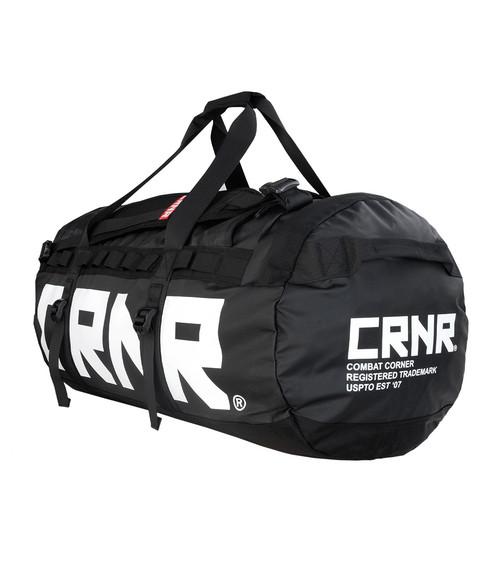 MMA Bag, MMA Duffel Bag, Gym Bag, Fight Camp Duffel Bag, CRNR Bag, Martial Arts Bag, Muay Thai Bag, BJJ Bag