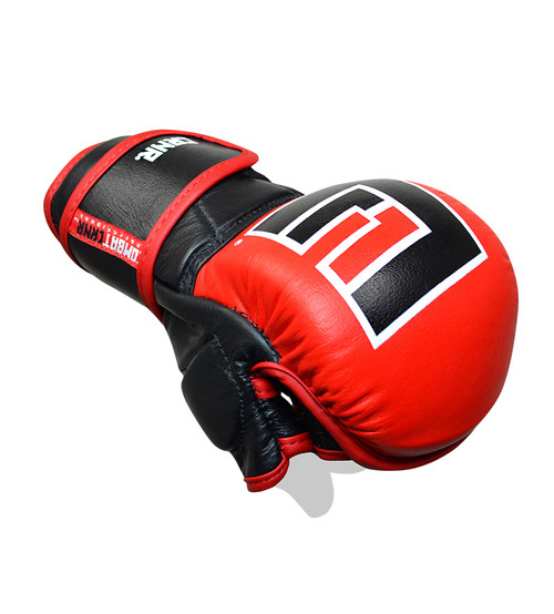 Elite Sparring Gloves by Combat Corner