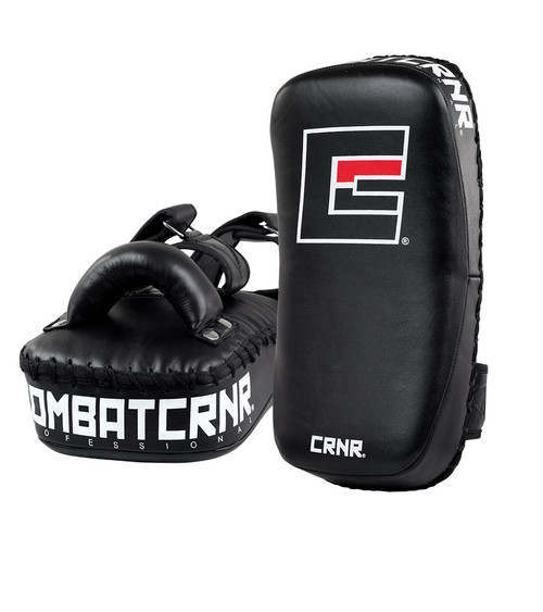 Premium Thai Pads - Black