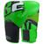 C2 Turbo Green Boxing Gloves - Combat Corner