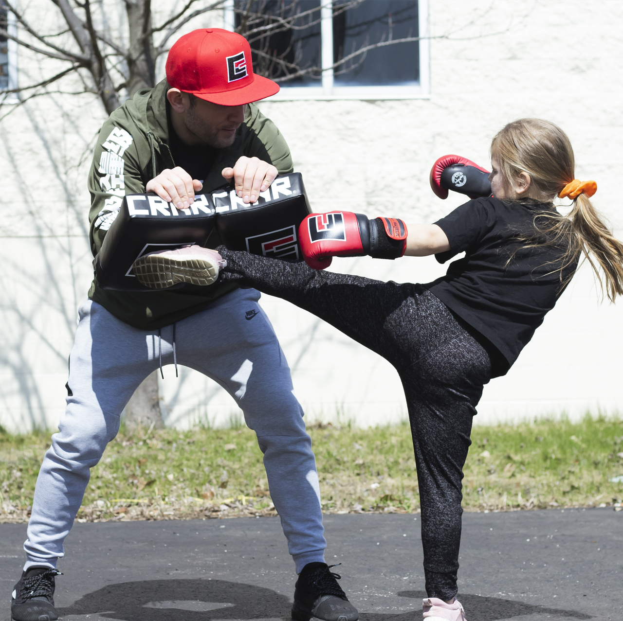 HMIT Kids Boxing Gloves
