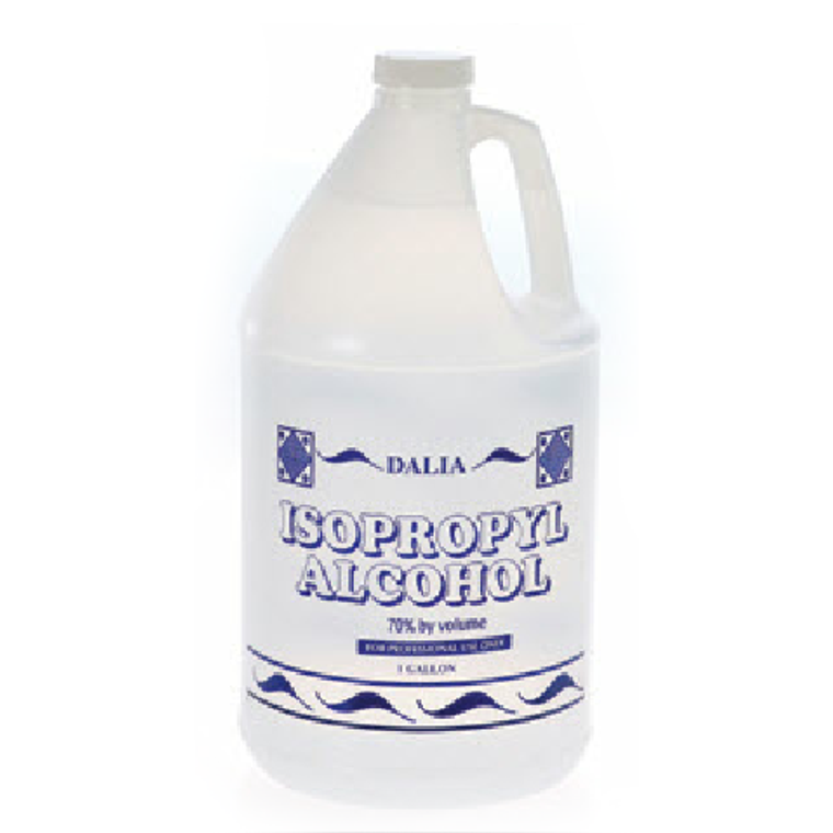 Isopropyl Alcohol Gallon