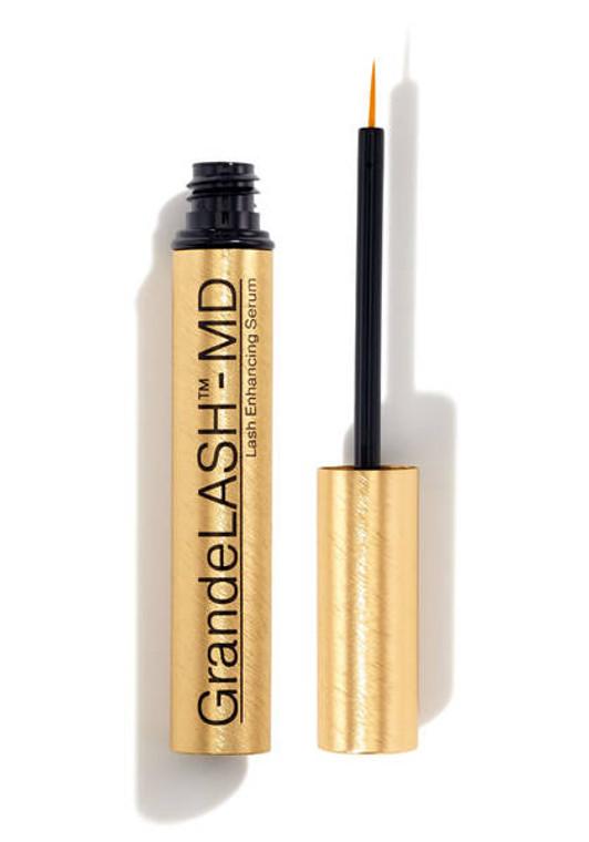 GrandeLASH-MD Eyelash Enhancing Conditioning Treatment 0.07 oz. (3 Month Supply) - 0.14 oz. (6 Month Supply)