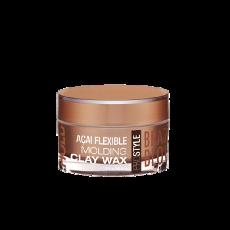 AÇAI Flexible Molding Clay Wax 2oz