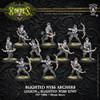 Blighted Nyss Archers/Swordsmen
