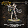 Brute Thrall Femme Fatale Exclusive