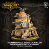 Hammerfall Siege Crawler - Mercenary Rhulic Battle Engine