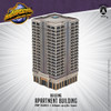 Monsterpocalypse Building -   Apartment