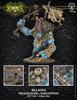 Sea King—Trollblood Gargantuan Warbeast