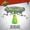 Martian Menace Monster: Ares Mothership