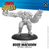Boss MacHorn