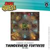 Thunderhead Fortress Fabric Playmat