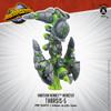 Martian Menace Monster: Tharsis-5