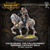 Valin Hauke, The Fallen Knight