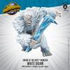 Empire of Apes Monster: White Dajan