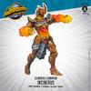 Elemental Champions Monster: Incinerus