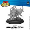 Mekanoshredder