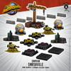 Monsterpocalypse: Smashville