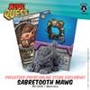 Online Exclusive: Sabretooth Mawg