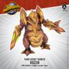 Planet Eaters Monster: Rogzor