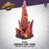 Monsterpocalypse Building -   Harbinger Comet Shard