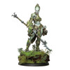 Totem Huntress - Legendary Series: 75 mm Scale Hobby Figurines