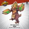 Planet Eaters Monster: Xaxor
