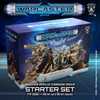 Marcher Worlds Command Group Starter Set