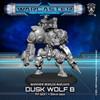 Dusk Wolf B